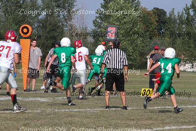 WBMS 7TH Football vs Akron Springfield-9