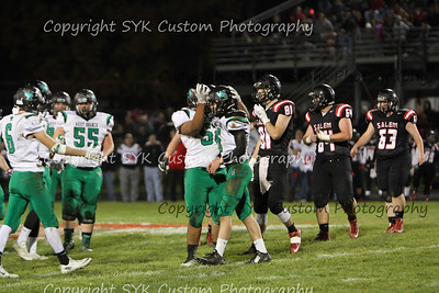 WBHS Football at Salem-70