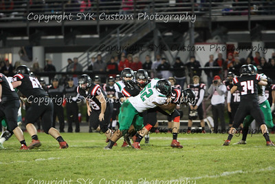 WBHS Football at Salem-60