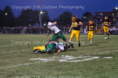 WBHS Football at Southeast-77