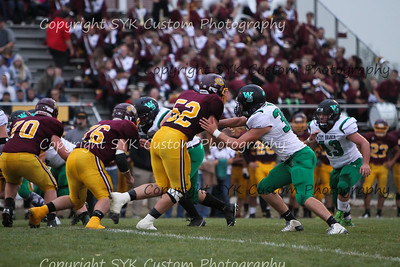 WBHS Football at Southeast-4