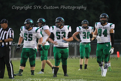 WBHS Football at Southeast-36