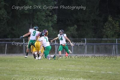WBHS Football at Southeast-22