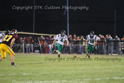 WBHS Football at Southeast-86
