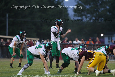 WBHS Football at Southeast-57