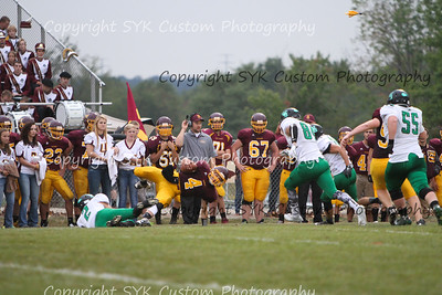 WBHS Football at Southeast-3