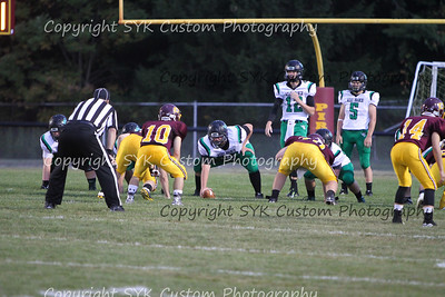 WBHS Football at Southeast-18
