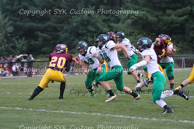WBHS Football at Southeast-11