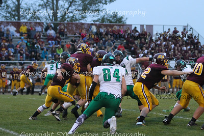 WBHS Football at Southeast-40