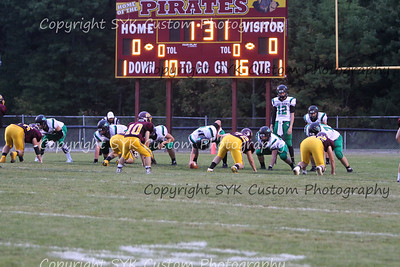 WBHS Football at Southeast-47