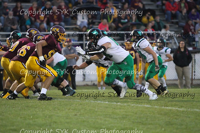 WBHS Football at Southeast-32