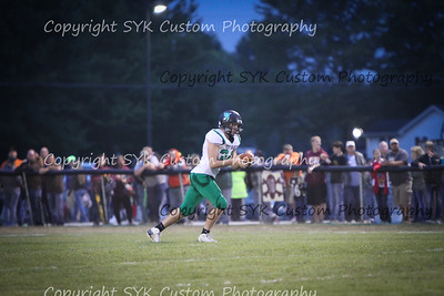 WBHS Football at Southeast-62