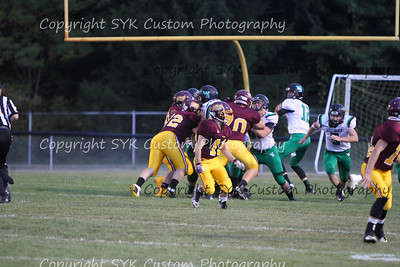 WBHS Football at Southeast-20