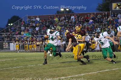 WBHS Football at Southeast-73