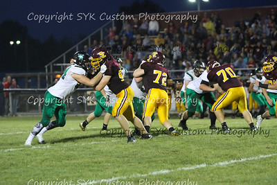 WBHS Football at Southeast-90