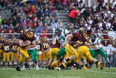 WBHS Football at Southeast-5