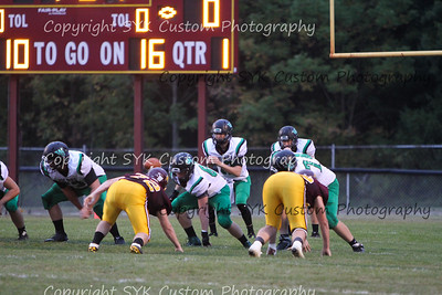 WBHS Football at Southeast-48