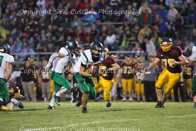 WBHS Football at Southeast-72