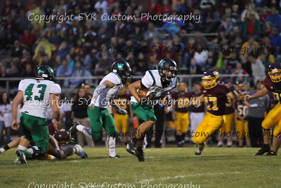 WBHS Football at Southeast-71