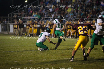 WBHS Football at Southeast-84