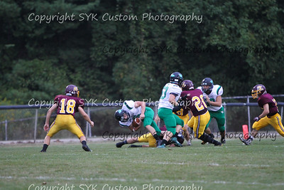 WBHS Football at Southeast-15