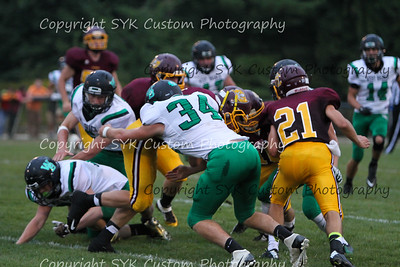 WBHS Football at Southeast-6