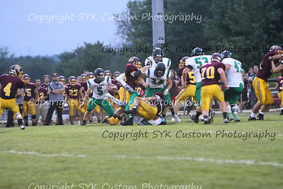 WBHS Football at Southeast-51