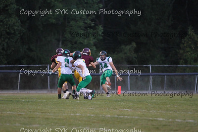 WBHS Football at Southeast-23