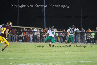 WBHS Football at Southeast-88