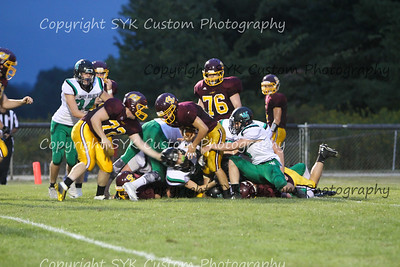 WBHS Football at Southeast-67