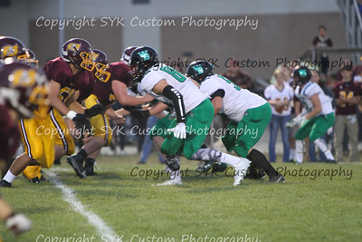 WBHS Football at Southeast-26