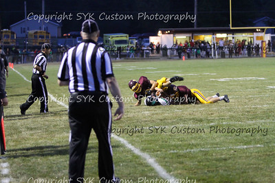 WBHS Football at Southeast-81