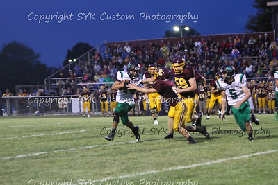 WBHS Football at Southeast-74