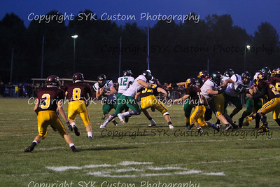 WBHS Football at Southeast-78