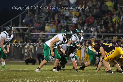 WBHS Football at Southeast-95