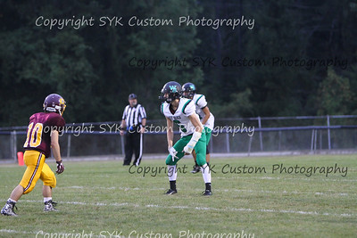 WBHS Football at Southeast-49