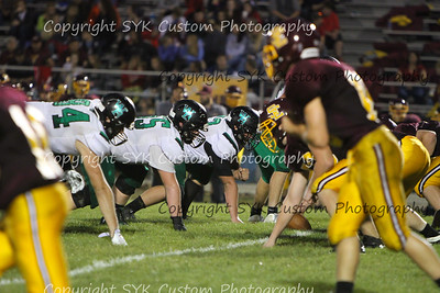WBHS Football at Southeast-93