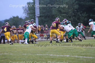WBHS Football at Southeast-50