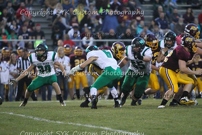 WBHS Football at Southeast-35