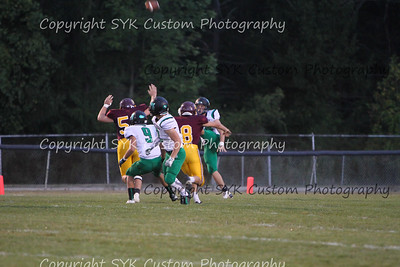 WBHS Football at Southeast-24