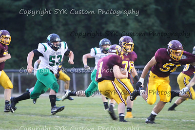 WBHS Football at Southeast-37
