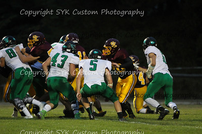 WBHS Football at Southeast-66