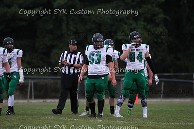 WBHS Football at Southeast-1