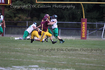 WBHS Football at Southeast-17