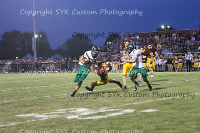 WBHS Football at Southeast-75