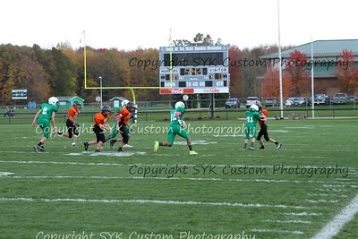 WBMS 7TH Grade Football vs Marlington-7