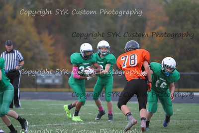 WBMS 7TH Grade Football vs Marlington-37