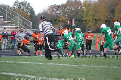 WBMS 7TH Grade Football vs Marlington-12