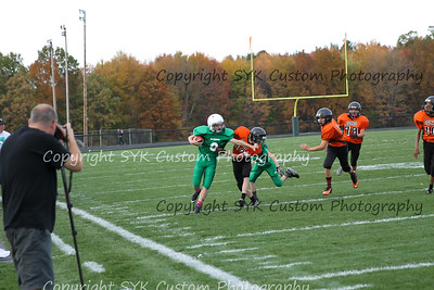 WBMS 7TH Grade Football vs Marlington-42