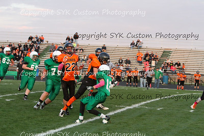 WBMS 8TH Grade Football vs Marlington-9
